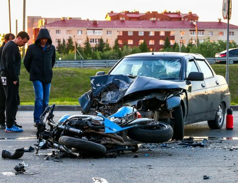 accident laws